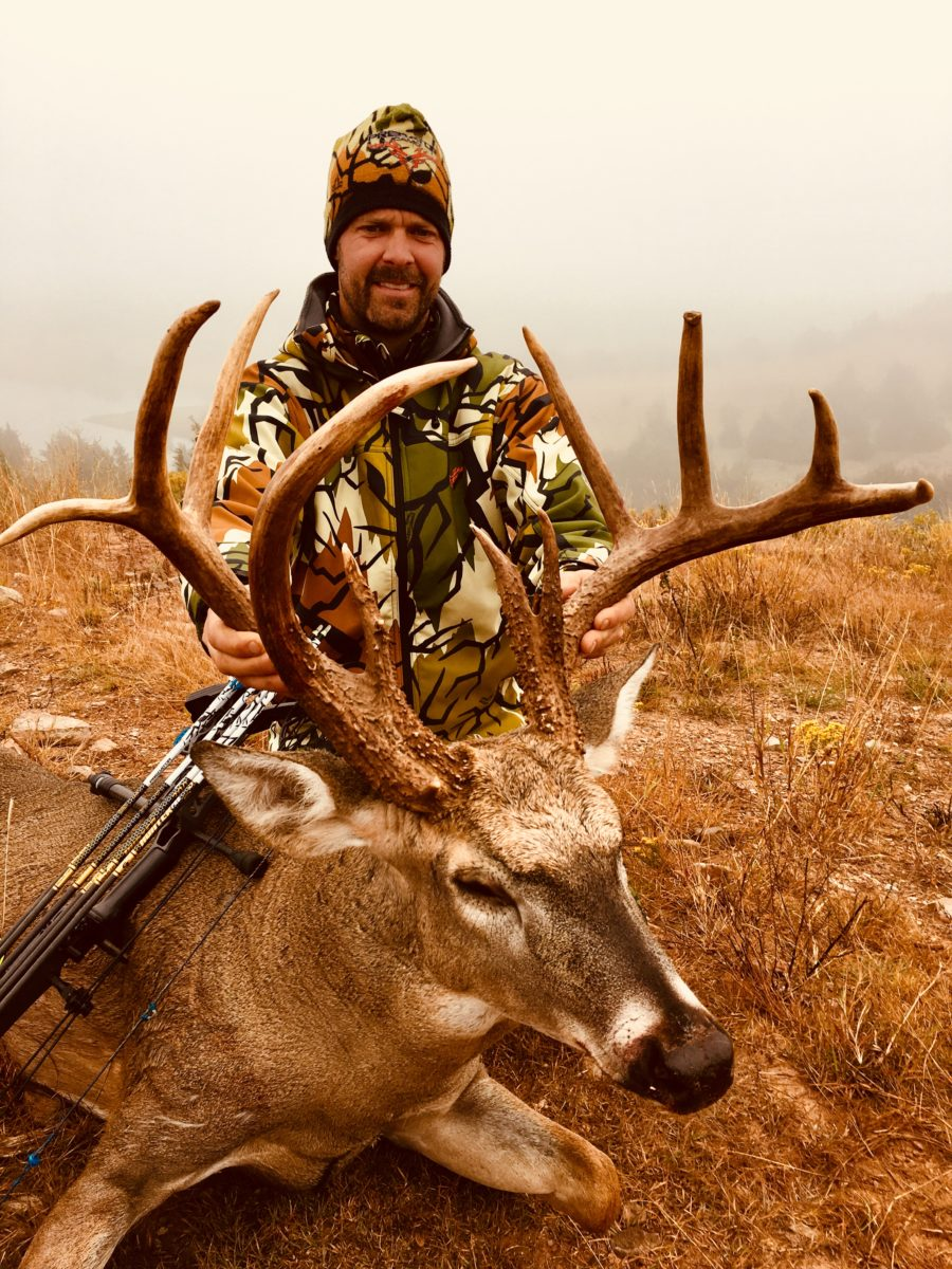 Kansas Trophy Hunting Outfitters | Buster's Outfitters
