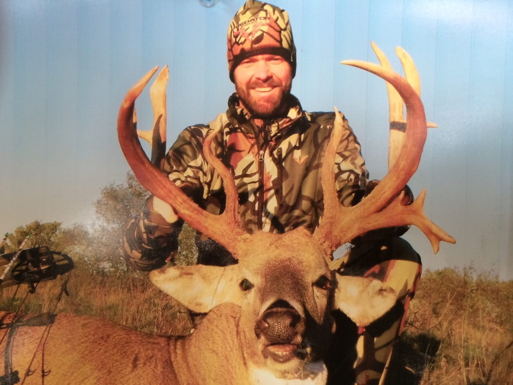 Kansas Whitetail Deer Hunting | Buster's Outfitters