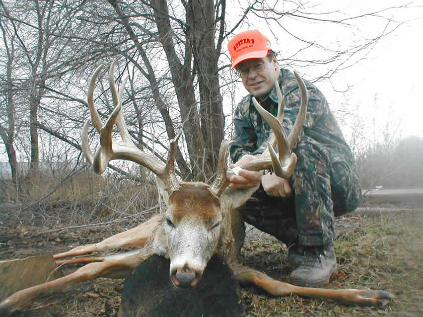 Kansas Deer Hunting Outfitters-6